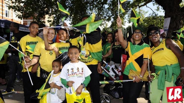 фишки дня - 6 августа, Ямайка, День независимости Ямайки