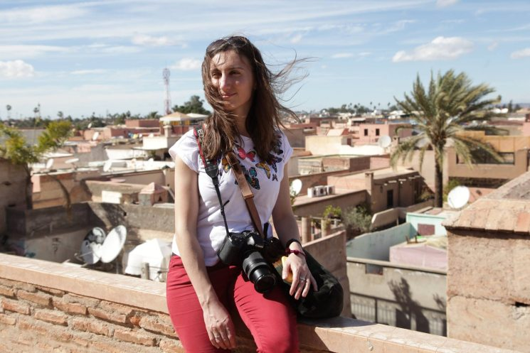Юлия Шкурко, киберпреступники в туризме