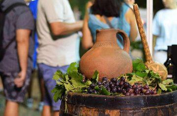 фишки дня - 30 августа, фестиваль вина Кипр Лимассол