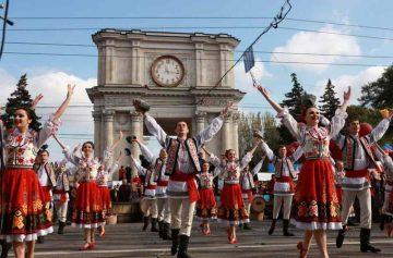 фишки дня, День независимости Молдовы