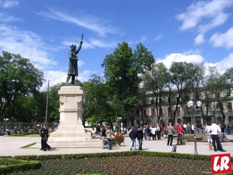фишки дня - 27 августа, день независимости Молдова
