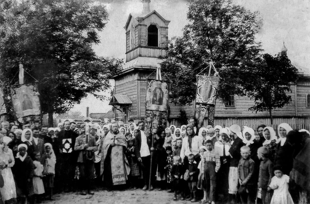 Супрасльский монастырь - лавра православной Польши (фоторепортаж)