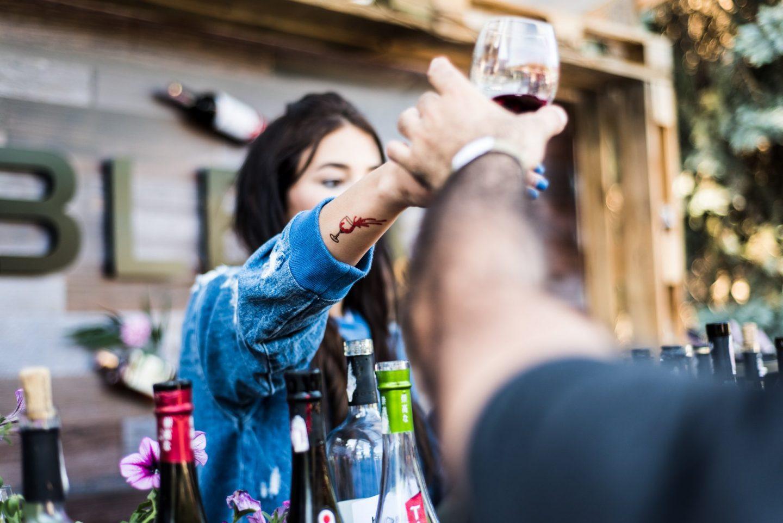 Wine Trip c профессионалами – что и как пить на 13-м Kyiv Food and Wine