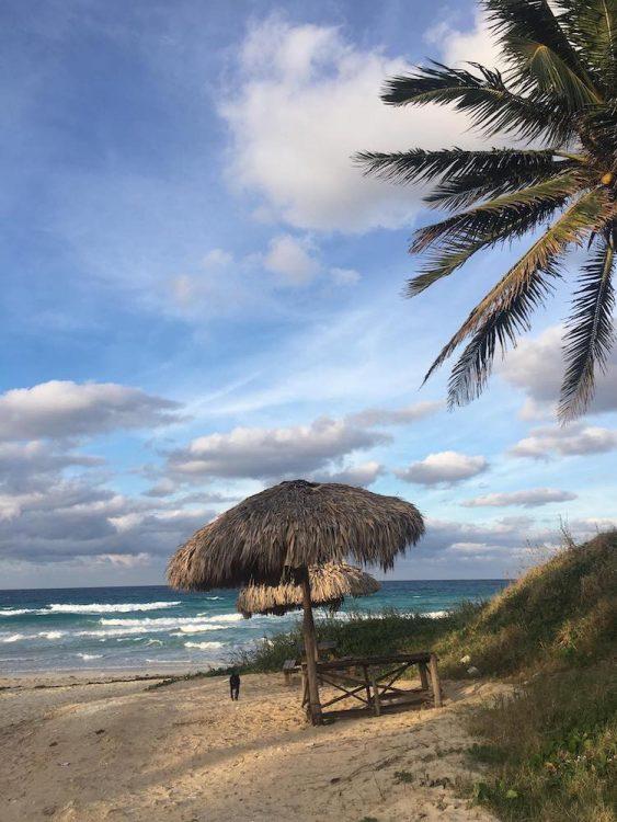 Куба, репортаж, остров несвободы, пляж