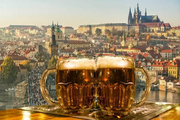 фишки дня - 27 сентября, ден чешского пива