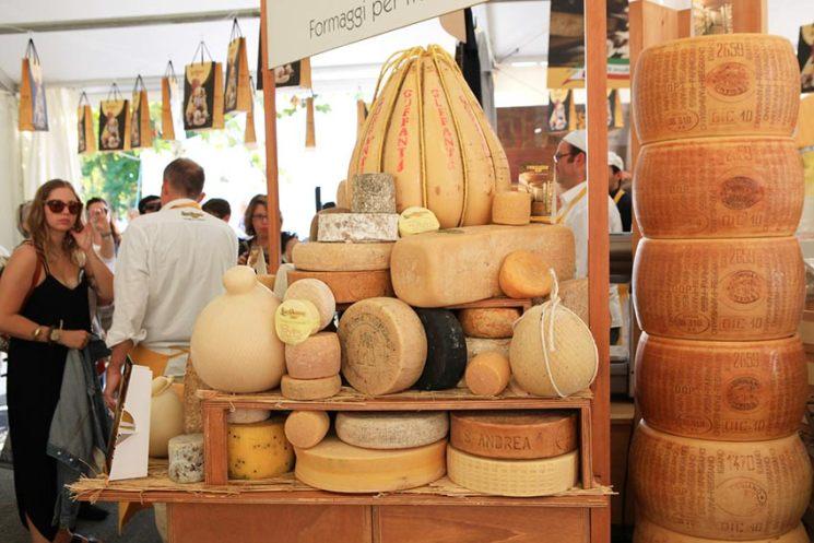фишки дня - 20 сентября, фестиваль сыра Бра