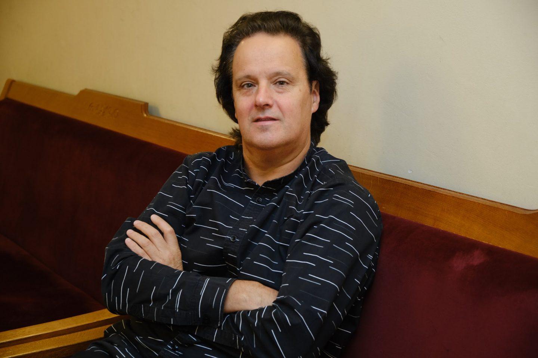 Знаменитый дирижер Хобарт Эрл: «Украина – столица Европы по числу народных песен!»