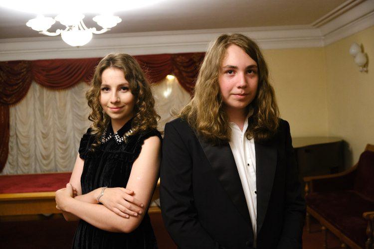 Дали и Адам Гуцериевы, музыкант, Национальная опера Украины, интервью, LifeGid