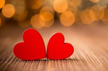 фишки дня, день сердца