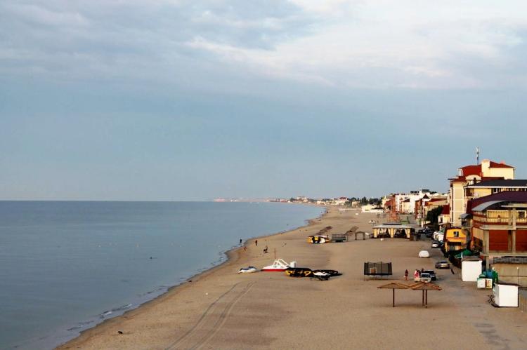 Затока, отпуск, отдых, Черное море
