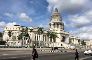 Куба, репортаж, остров несвободы, красота