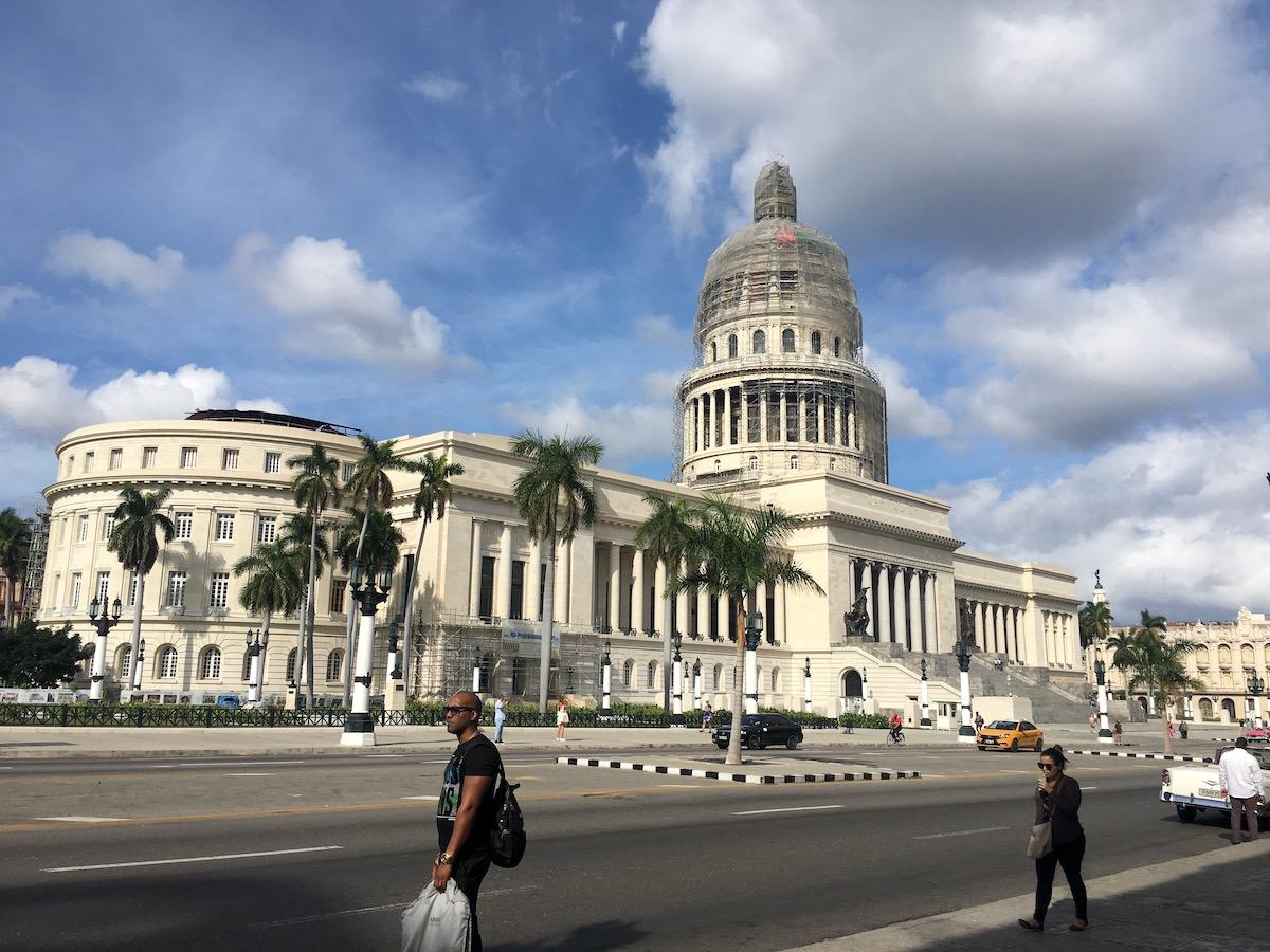 Куба – Остров несвободы | Специальный репортаж