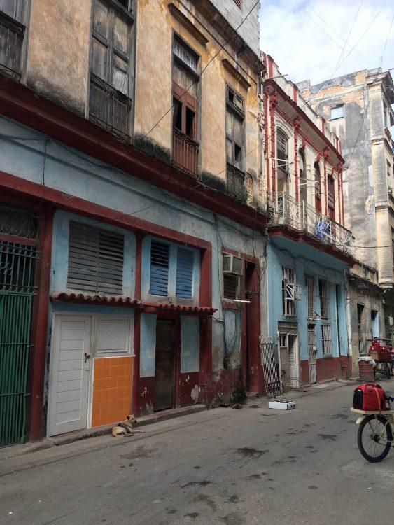 Куба, репортаж, остров несвободы, лачуга