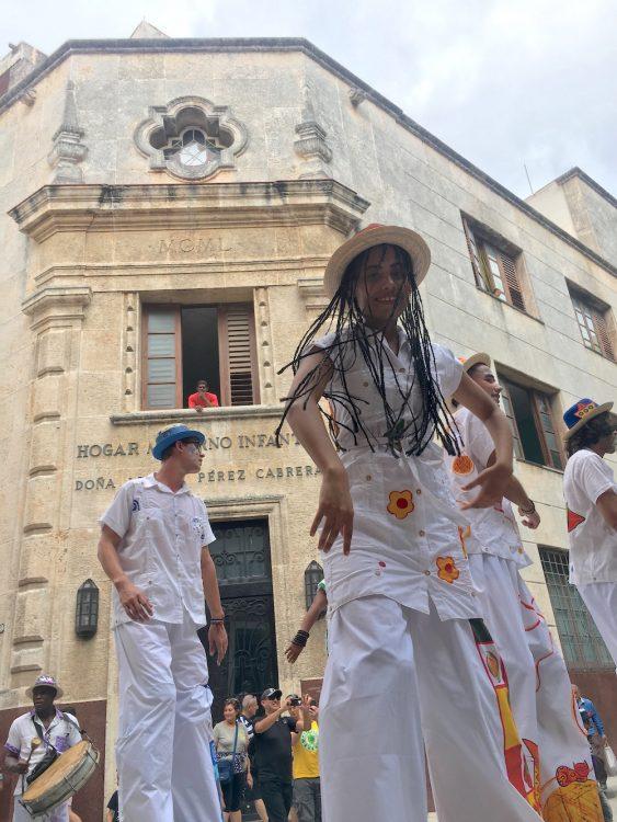 Куба, репортаж, остров несвободы, танцы