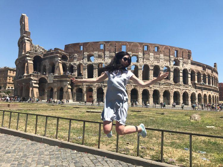 Купить жилье в Италии, Рим