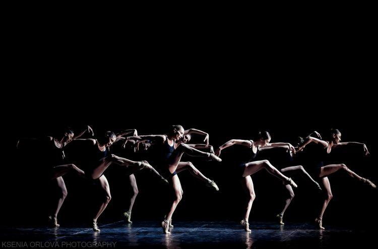 The State Georgia Ballet, Киев, афиша, балет, Падшие ангелы