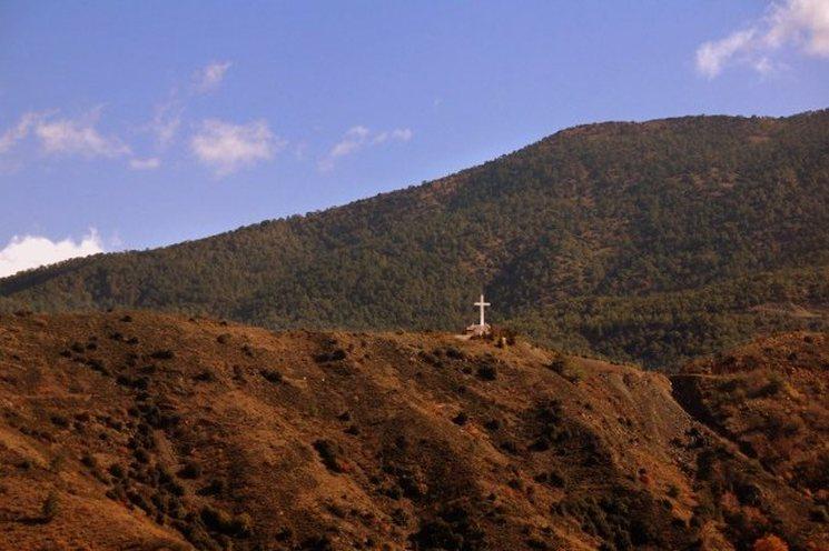 фишки дня - 14 сентября, День Воздвижения Креста Кипр