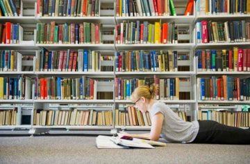 фишки дня, день библиотек