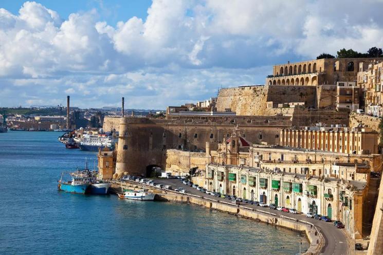 фишки дня - 21 сентября, день независимости Мальты