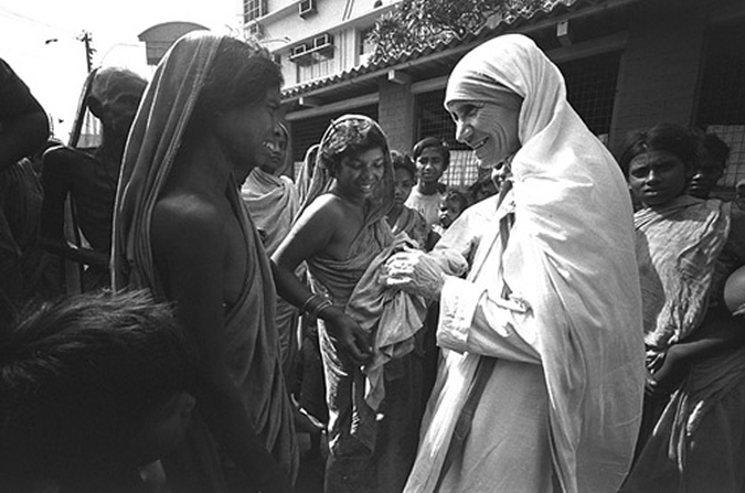фишки дня - 5 сентября, день канонизации Матери Терезы