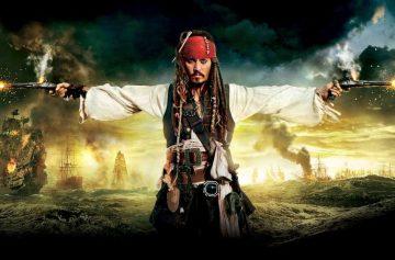 фишки дня, день пиратов