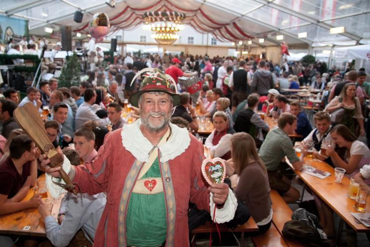 фишки дня - 24 сентября, День святого Руперта Зальцбург