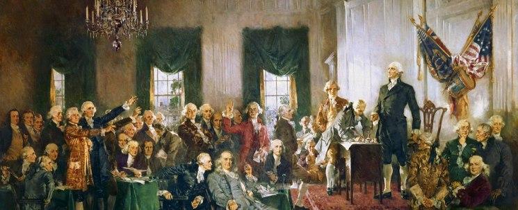 фишки дня - 17 сентября, День Конституции США