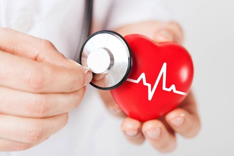 фишки дня - 29 сентября, День сердца