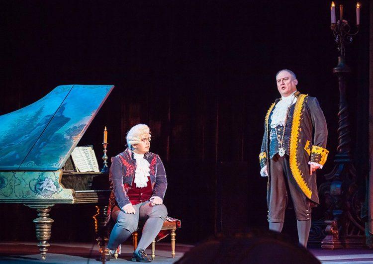 опера, Национальная опера в ноябре 2019, на что пойти, афиша Liferead, Моцарт и Сальери, Дытюк, Штонда