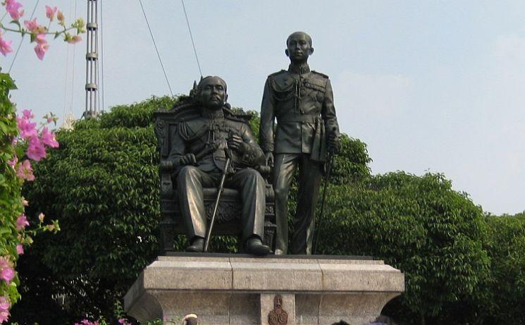 фишки дня - 23 октября, День Чулалонгкорн