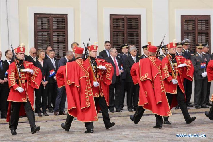 фишки дня - 8 октября, День независимости Хорватии