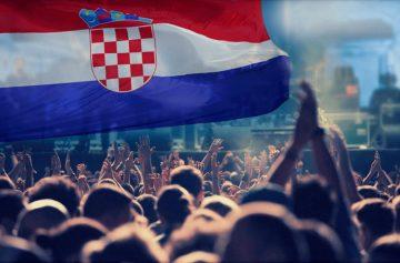 фишки дня День независимости Хорватии