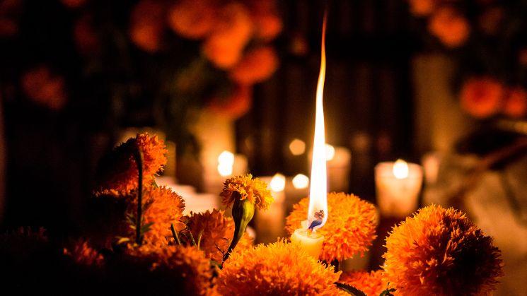 фишки дня - 1 ноября, день всех святых