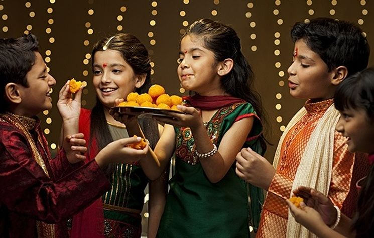 фишки дня - 27 октября, Дивали