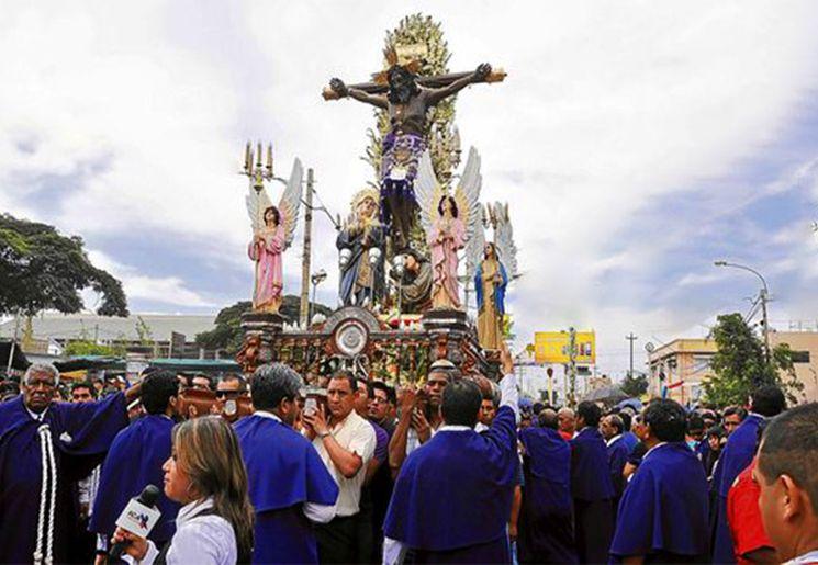 фишки дня, фестиваль Перу