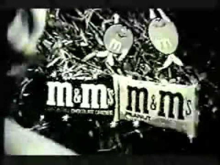фишки дня - 13 октября, День M&M's