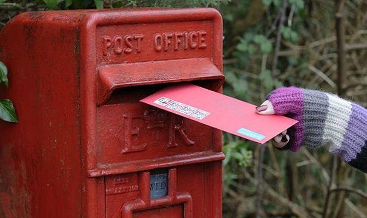 фишки дня - 9 октября, День почты