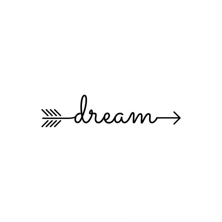 мечта, психология, список желанийЮ wish-лист