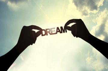 мечта, психологический тест, какая мечта сбудется