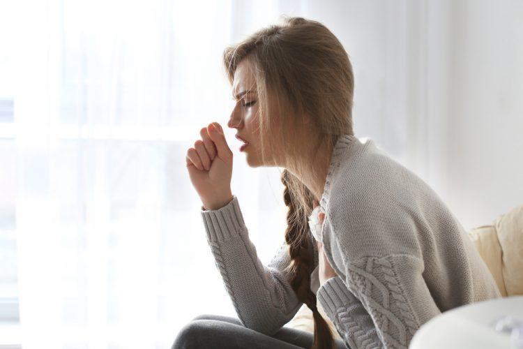 грипп, чем лечить, симптомы, девушка