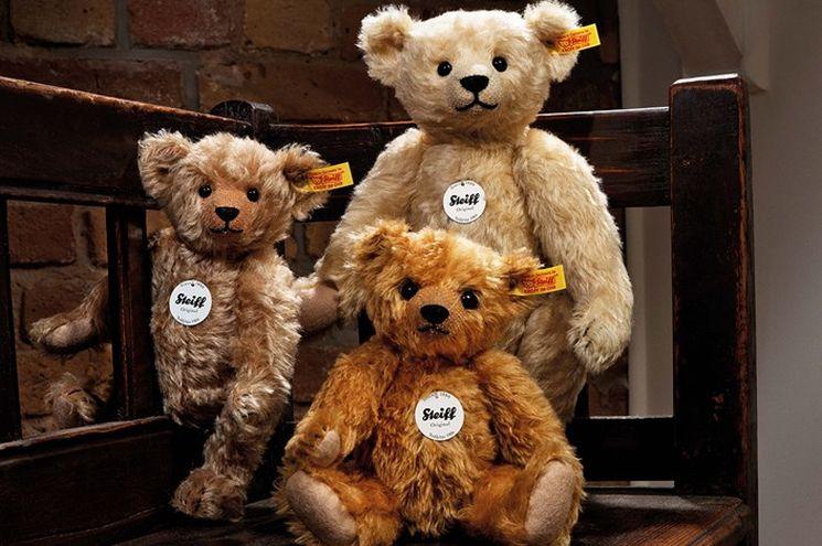 фишки дня - 27 октября, День медвежонка Тедди