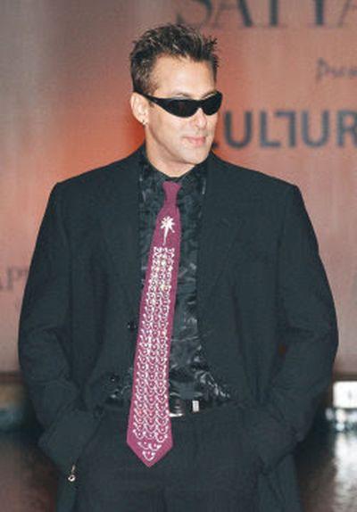 фишки дня - 18 октября, День галстука, самый дорогой галстук в мире