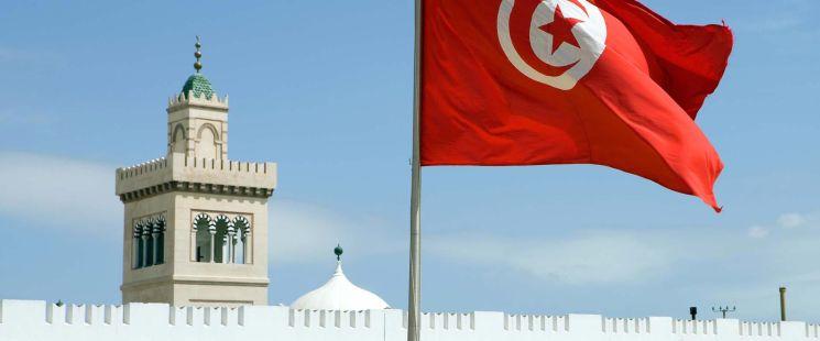 фишки дня - 15 октября, день эвакуации Тунис