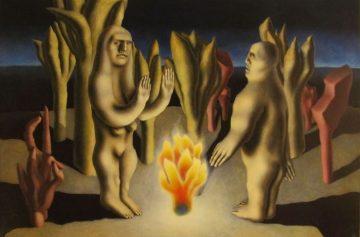Выставка Большой формат, Киев, афиша