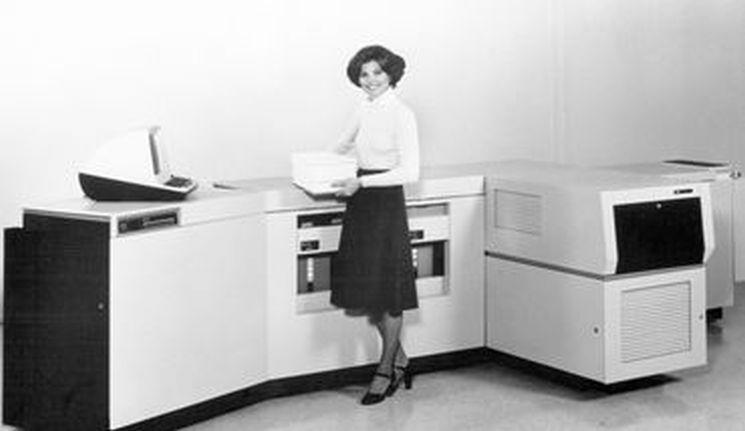 фишки дня - 22 октября, день рождения ксерокопии