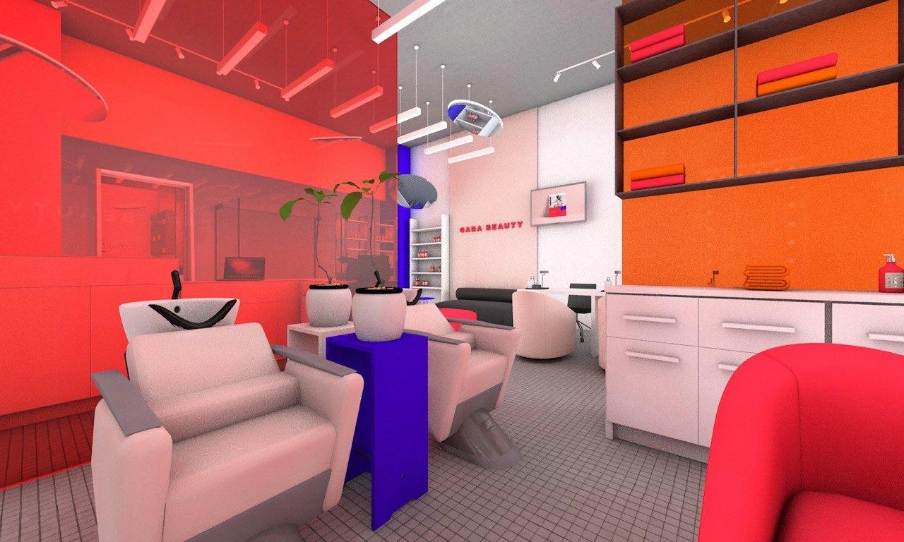 Салон Gara Beauty откроется в Dream Town – фишки и подарки