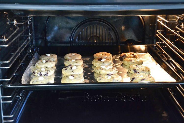 готовим печенье, рецепт