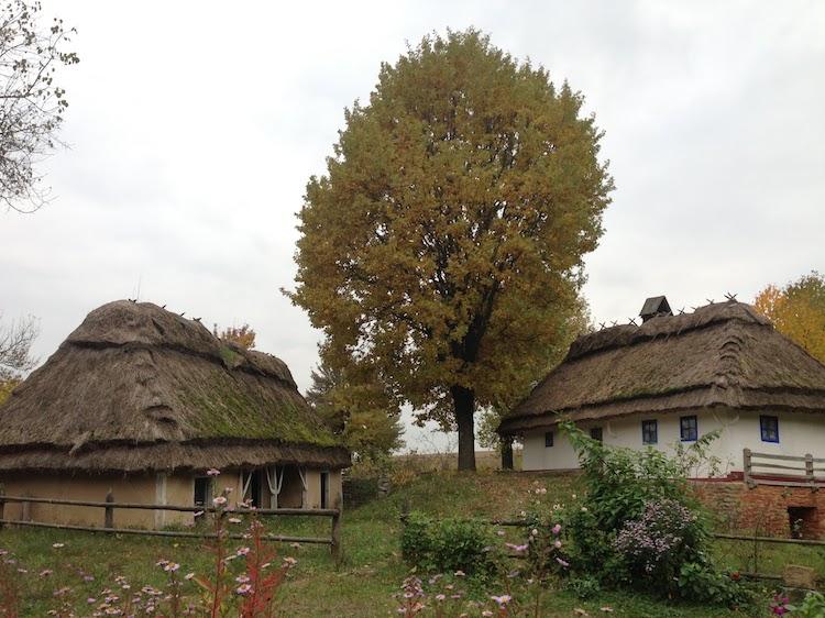 Пирогово, Куда бесплатно пойти на выходные в Киеве