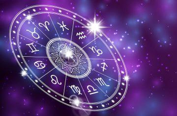 Гороскоп, зодиак, прогноз звезд на сегодня