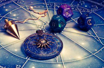 Знаки Зодиака, гороскоп, камни